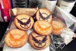 The Division Cookies by tasukigirl