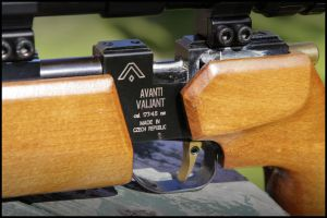 Air Arms S200 - 2 by SWAT-Strachan