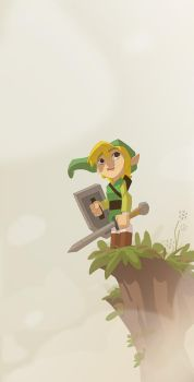 Little Linkage by cheeks-74