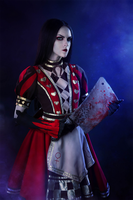Alice Madness Returns COSPLAY [1] by AliceYuric