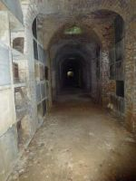 Catacomb by photodash