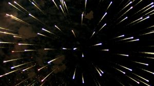 Fireworks 3 by kn0tme