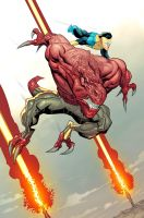 Invincible 87.04 by JohnRauch