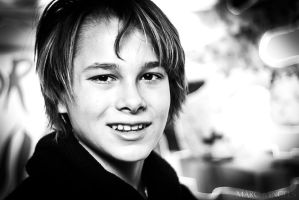 Sweden - JESC 2013 by MarcNetherlands