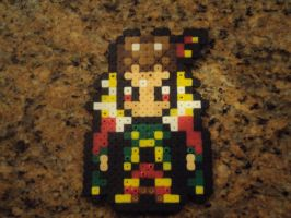 Kefka by WickedAwesomeMario81
