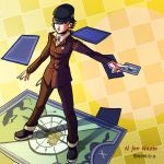 N for Naoto by Pehesse