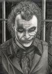 The Joker by Pen-Tacular-Artist