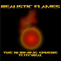Realistic Flames Tutorial by Deathpen