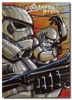 Storm Troopers by artstudio