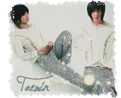 Taemin -SHINee by MimChan97