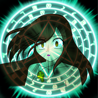 Taken Rayne Icon by shadow-luver-1