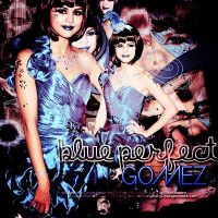 +Blue and Perfect Gomez by MoveLikeBiebs