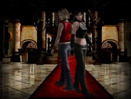 Heather's......Sadistic Becca by Lyssa-Nivans