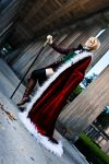Alois Trancy - Cosplay by KashinoRei