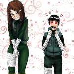 We wearing the same clothes now by nikky93