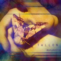 album art for Tallon - Monuments by genusarcturus
