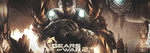 Gears Of War by schultz94