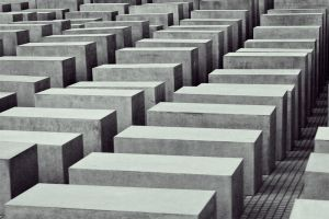 holocaust (3) by dth75
