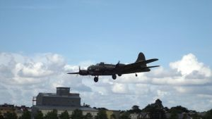 Sally B Performs (12) by Dan-S-T