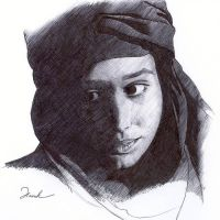 Tuareg by shimoda7