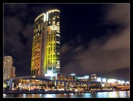 crown casino riverside by syncore