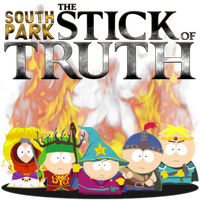 South Park The Stick Of Truth v3 by POOTERMAN