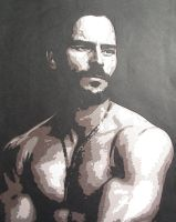 Alcide by Papergizmo
