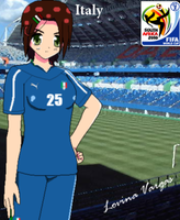 APH FIFA 2010 Fem?S.Italy by LaMademoiselleRouge