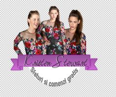 Pack Kristen Stewart Png by SCG-oficial