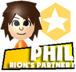 Mii Profile Icon - Phil by Kulit7215
