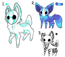 Mask Adoptables CLOSED by PointShark