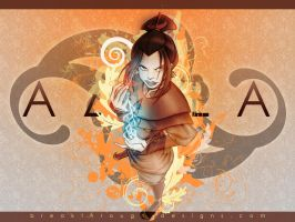 Azula by BreakthroughDesigns