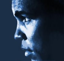 Muhammad Ali Paint By Number Art Kit by numberedart