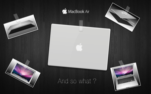 MacBook Air 1440x900 - V4 by Youness-toulouse