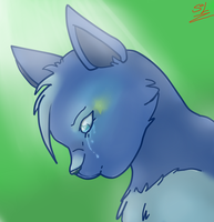 Bluestar's Last Life by TheGreatQuince