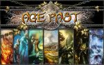 Age Past Wallpaper by Tsabo6
