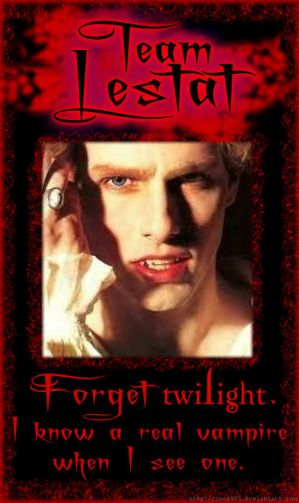 Picture Of Lestat The Vampire
