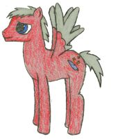 Featherflash teen 2 by drew123795