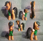Daring Doo! (for sale) by Nevi-Lamina