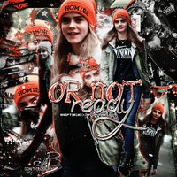 +Ready or Not. by Swiftie1310