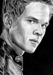 Iceman 5 of 7 by khinson