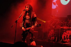 w.a.s.p in bucharest 9 by fotonicu