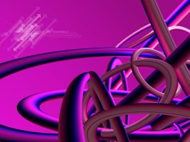 The Neon Ropes by mixx