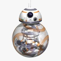 BB8 SPECULATION II by Emigepa