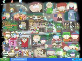 Collection of South Park-wp by xxSHMEExxZIMxx
