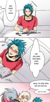 Daily Life With Tsundere by 6night-walking9