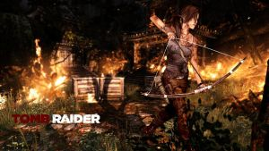 Tomb Raider: Turning Point - Remake | Cycles by Rockeeterl