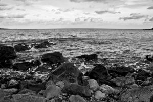 Coverack by WillJH
