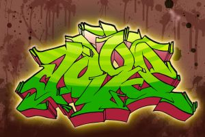 Joys_digital_graffiti_1.0 by jois85