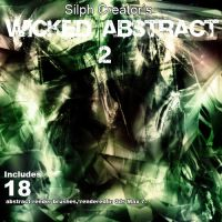 Wicked Abstract II by SilphCreator
